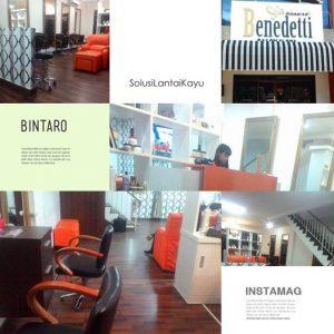 solusilantaikayu.com bintaro project
