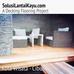 solusi-lantai-kayu-cibubur-project